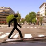 _пешеход